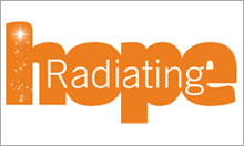 Radiating Hope Graphic